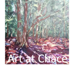 Art at Chace